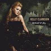 Details Kelly Clarkson - Because Of You