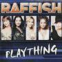 Coverafbeelding Raffish - Plaything