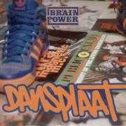 Coverafbeelding Brainpower - Dansplaat