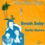 Details The First Class - Beach Baby