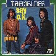 Coverafbeelding Tremeloes - Say O.K.