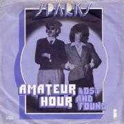 Coverafbeelding Sparks - Amateur Hour