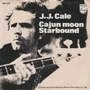 Coverafbeelding J.J. Cale - Cajun Moon