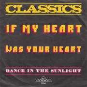 Coverafbeelding Classics - If My Heart Was Your Heart