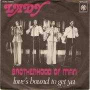Details Brotherhood Of Man - Lady