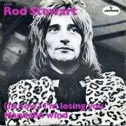 Details Rod Stewart - (I Know) I'm Losing You