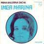 Coverafbeelding Imca Marina - Prima Ballerina/ Sacha