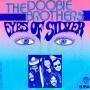 Coverafbeelding The Doobie Brothers - Eyes Of Silver
