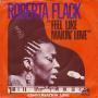 Coverafbeelding Roberta Flack - Feel Like Makin' Love