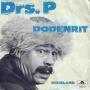 Coverafbeelding Drs. P - Dodenrit