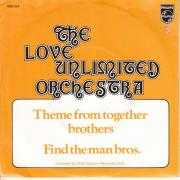 Details Love Unlimited Orchestra - Theme From Together Brothers
