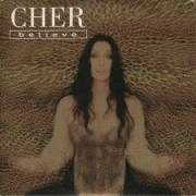 Trackinfo Cher - Believe