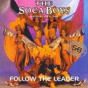 Details The Soca Boys featuring Van B. King - Follow The Leader