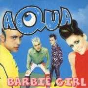 Coverafbeelding Aqua - Barbie Girl