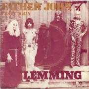 Coverafbeelding Lemming - Father John