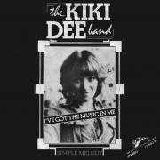 Coverafbeelding The Kiki Dee Band - I've Got The Music In Me