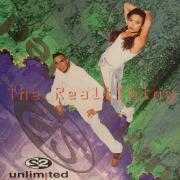 Coverafbeelding 2 Unlimited - The Real Thing