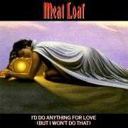 Coverafbeelding Meat Loaf - I'd Do Anything For Love (But I Won't Do That)
