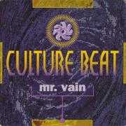 Coverafbeelding Culture Beat - Mr. Vain