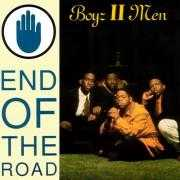 Coverafbeelding Boyz II Men - End Of The Road