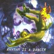 Coverafbeelding Snap! - Rhythm Is A Dancer