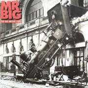 Coverafbeelding Mr. Big ((USA)) - To Be With You