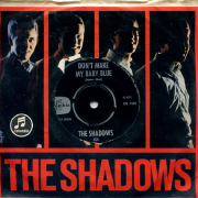 Details The Shadows - Don't Make My Baby Blue