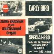 Details Andre Brasseur et Son Multisound Organ - Early Bird