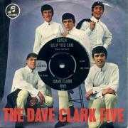 Details Dave Clark Five - Catch Us If You Can