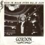 Details Gordon - Kon Ik Maar Even Bij Je Zijn