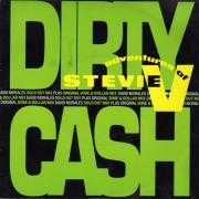 Details Adventures Of Stevie V - Dirty Cash