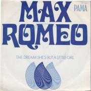 Details Max Romeo - Wet Dream// The Dream