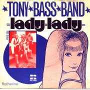 Coverafbeelding Tony Bass Band - Lady Lady