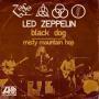 Coverafbeelding Led Zeppelin - Black Dog