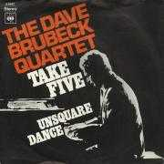 Details The Dave Brubeck Quartet - Take Five