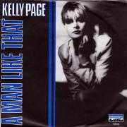 Details Kelly Page - A Man Like That