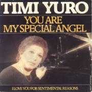 Details Timi Yuro - You Are My Special Angel