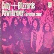 Coverafbeelding Cuby + Blizzards - Pawn Broker