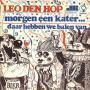 Coverafbeelding Leo Den Hop - Morgen Een Kater...