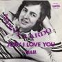 Coverafbeelding Danny Cardo - Judy I Love You