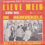 Details De Heikrekels - Lieve Meid (Schöne Maid)