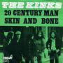 Coverafbeelding The Kinks - 20 Century Man