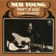 Details Neil Young - Heart Of Gold