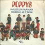 Coverafbeelding Poppys - Isabelle, Je T'aime