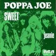Coverafbeelding Sweet - Poppa Joe