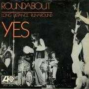 Coverafbeelding Yes - Roundabout