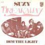 Coverafbeelding Breakaway - Suzy