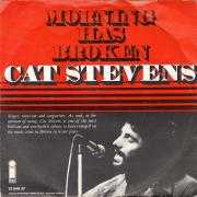 Coverafbeelding Cat Stevens - Morning Has Broken