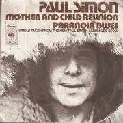 Details Paul Simon - Mother And Child Reunion