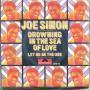 Coverafbeelding Joe Simon - Drowning In The Sea Of Love